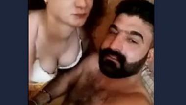 Paki Couple Romance