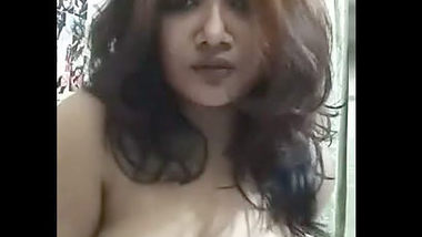 Desi sexy bhabi tango live