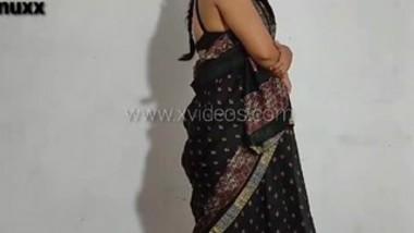 Neha bhabi Anal sex with jija fucking Indian sex