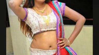 Swathi Naidu latest Clip