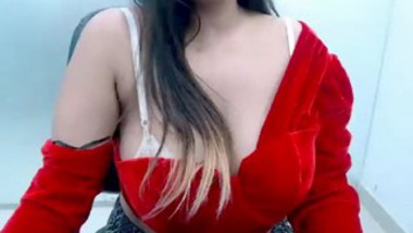 Big Boobs Roma Bhabi Hot Show For Lover