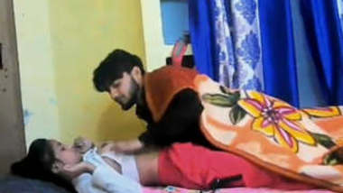 Desi Girl With Lover Fucked 2 Clips Part 1
