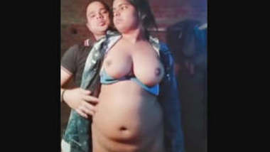 desi couple nude romance part 1