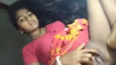 Tamil village girl showing sexy pussy mms