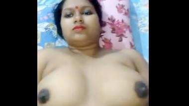 Desi cute bhabi fucking with devar big dick