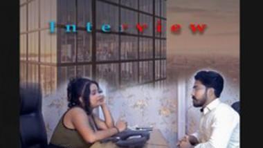 Interview trailer HD