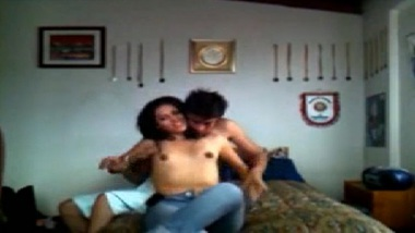 Indian College Sports Captain GF Sex Video
