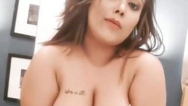 Big boob Maria sen