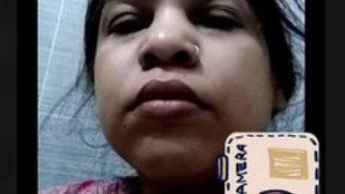 Desi aunty video call with lover