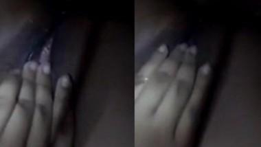 Desi village Girl Fingering