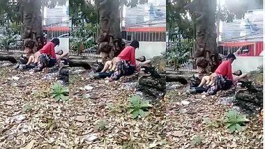 Desi local randi outdoor fucking! Indian scandal XXX MMs