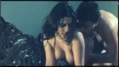 South Indian B Grade Movie Showing Nice Sex Scene