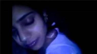 Hot Punjabi Teen Loves Hugging After Sucking Penis Of Brother