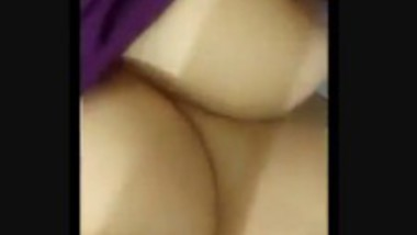 Desi Booby Wife Showing On Video Call