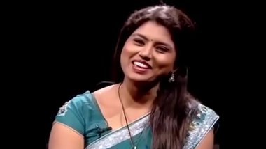 Sex Talk With Naughty Tamil Girl On Live TV