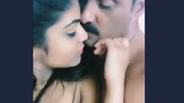 Beautiful paki girl with lover