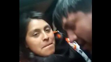 Fucking Pussy Of Marathi Girl In Car