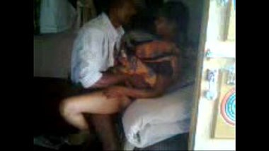 Tailor Fucking Telugu Aunty Secretly