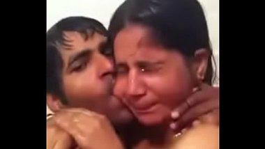 Telugu Aunty Enjoying Shower Sex
