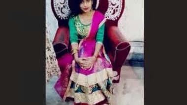 Horny Kolkata Girl Record Her Nude Selfie