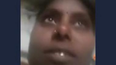 Desi aunty video call