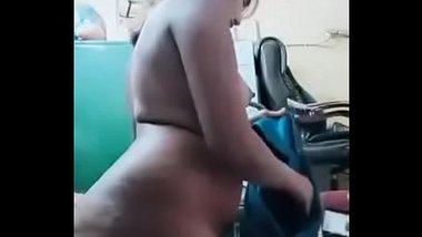 Swathi Naidu Changing Clothes After Shoot
