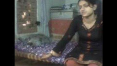 Hot Pakistani Teen Girl Sex MMS