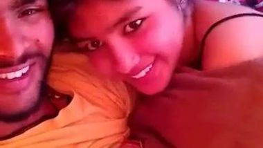 Loving Desi couple comes up with the idea of filming a porn video