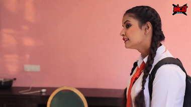 School Girl : Hindi Webseries