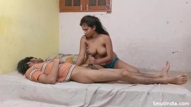Young Desi Amateur Couple Sex New To XXX Industry
