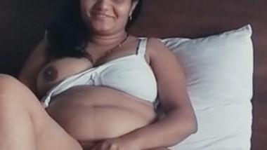 Sexy Telugu Bhabi Fucked