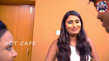 Swathi Naidu makes a Telugu porn