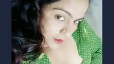 Desi beautiful bhabi selfie cam video capture