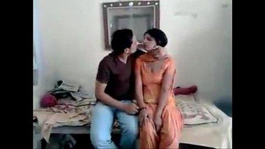 Sucking boobs of my hot and sexy bhabhi