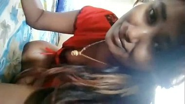 Telugu porn actress Swati Naidu teasing