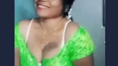 Hot Tiktok video Tamil girl 6