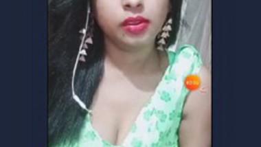 Desi girl live app video
