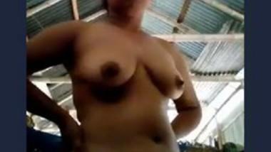 Desi Girl Nude 2