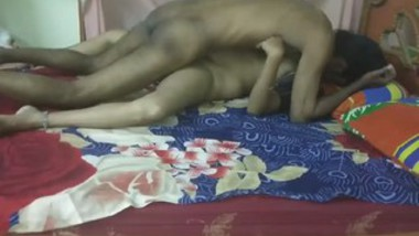 Married telugu couple sex during lock down 2