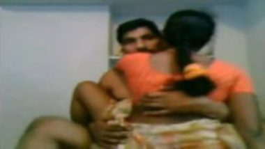 Sexy tamil maid and garden guy fucking secretly