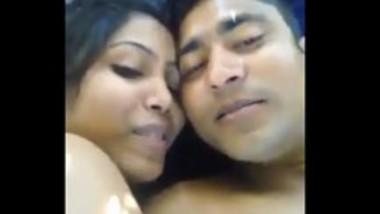 Desi girl with boyfriend part 2