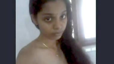 Desi cute wife hot fgr