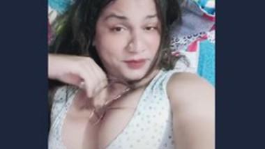 Indian bhabi Tiktok video-2