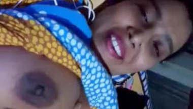Bangladeshi Married Village Bhabi Make Video For Hubby