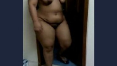 Chubby Desi Wife Nude Exposed By Bf