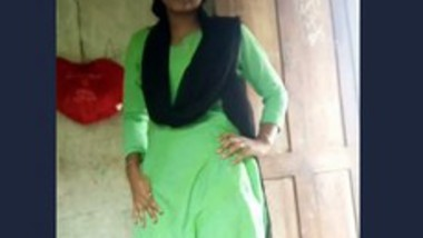 Desi village girl dance-2