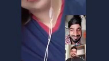 Full nonveg hindi talking by a girl must watch