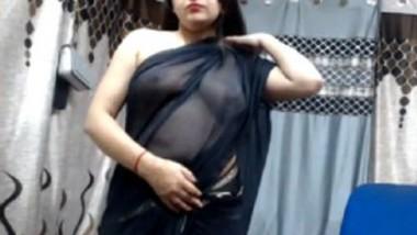Virgin Babt Strip Chat Show 5