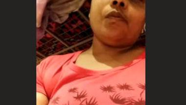 Desi cute face bhabi
