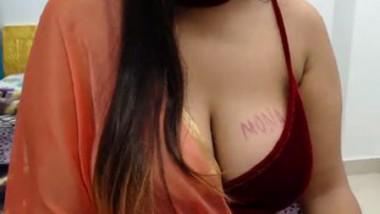 Desi Booby Mona Strip Chat Cam-1